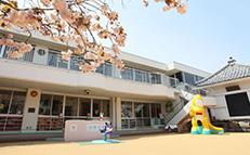 岐阜県関市の松渓保育園